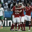 Wales 1-0 Northern Ireland: McAuley own goal sends Coleman's men to quarter final