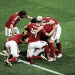Russia 0-3 Wales: Welsh fly into the last 16 as group winners after convincing win