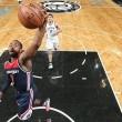 NBA - Wall trascina Washington contro Memphis, rimonta vincente di Indiana a Sacramento