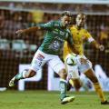 León y Tigres reparten puntos en dramático partido