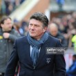 Mazzarri doesn't believe Watford are safe