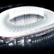 El Málaga CF dará el pistoletazo de salida al Wanda Metropolitano