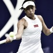 Wang confirma boa fase e passa fácil por Kuznetsova nas oitavas em Guangzhou