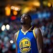 NBA, Portland batte Utah. Curry e Durant strapazzano i Lakers