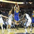 Warriors Vs. Grizzlies Game 1 Preview