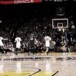 Los Warriors se aseguran un lugar en Playoffs