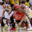 Golden State Warriors vs Houston Rockets Live Stream Updates and 2015 NBA Scores in Game 3