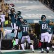 Carson Went throws four touchdowns as the Philadelphia Eagles defeat the Washington Redskins