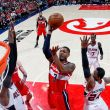 Washington Wizards vs Atlanta Hawks Live Stream Updates and 2015 NBA Scores in Game 2 (28-20 ATL)