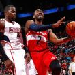 Washington Wizards Go On The Road And Take Game 1 From Atlanta Hawks