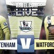 Tottenham Hotspur vs Watford Live Stream Score Commentary in Premier League 2016