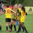 Watford FC Ladies 5-2 Cardiff City: Ward and Carid inspire win for hosts