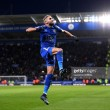 Leicester City 2-0 Watford: Foxes' hunt for European football ignites with scrappy victory