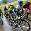 Resultado etapa 3 del Critérium del Dauphiné: Aru sorprende al pelotón