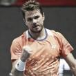 Wawrinka frustra torcida local e supera Khachanov em jogo duro no ATP 250 de São Petersburgo
