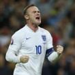 """Wayne Rooney: """"Roy Hodgson tuvo razón al darme descanso"""""""