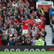 Manchester United cartonne, Arsenal et Liverpool se rassurent