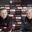 Hodgson praises Manchester United forward Wayne Rooney