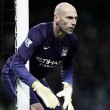 Caballero pleased with team display - as well as his own