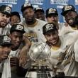 NBA playoffs, Golden State ancora in finale: la soddisfazione dei protagonisti
