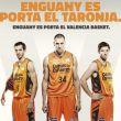 Valencia Basket presenta su campaña de abonados 2014/2015