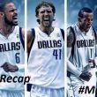 Mavs Italia: Un buon inizio per Dallas! prima sfiora l'impresa sul campo degli Spurs, e poi batte Utah e NOLA