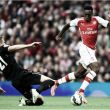 Arsenal 2-2 Hull City: Welbeck scores late equaliser to deny Hull