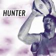 El Real Madrid cierra su plantilla con Othello Hunter