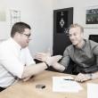 Lataral Oscar Wendt prorroga contrato com Mönchengladbach e declara amor ao clube