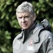 "Wenger reitera dificuldade da Premier League: ""Verdadeira selva"""