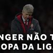 Final da Copa da Liga pode representar primeiro título para Wenger e algo além disso