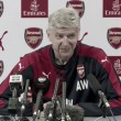"""Wenger: """"El futuro del Arsenal depende de este partido"""""""