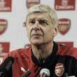 """Wenger: """"Los equipos de Championship compiten a un nivel adecuado"""""""