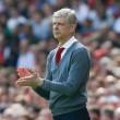 """Wenger: """"Allenerò anche dopo l'Arsenal, questo è sicuro"""""""