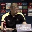 """Wenger: """"Ahora tengo un equipo con jugadores más experimentados"""""""