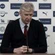 """Wenger: """"Podríamos haber conseguido más"""""""