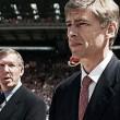 """Ferguson: """"Arsène nunca ha cambiado el tipo de jugador que quiere"""""""