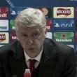 """Wenger: """"La confianza es alta"""""""