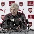 """Wenger: """"Con Alexis tenemos que hacer una elección entre la eficiencia y el interés financiero"""""""