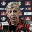 "Wenger: ""No va a ser mi último partido"""