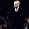 """Wenger: """"Espero más de mí"""""""