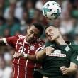 Resultado Bayern de Munique x Werder Bremen AO VIVO hoje pela Bundesliga