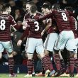 West Ham United V Swansea City: Two in form sides clash at Upton Park