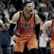 Westbrook ama estar en Oklahoma