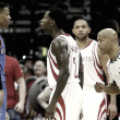 NBA Playoffs: il belligerante Patrick Beverley