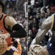 Westbrook y James, Jugadores del Mes