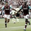 El West Ham gana a un Bournemouth que mereció más
