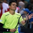 Who Should Coach Milos Raonic?