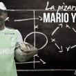 La pizarra de Yepes: Deportivo Pasto
