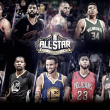 NBA divulga os titulares para All-Star Game e Westbrook fica de fora